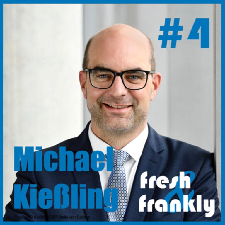 #4 Michael Kießling, MdB